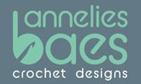 Annelies Baes Logo